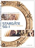 Stargate Sg-1 Season 6 [DVD] [1998] [Region 1] [US Import] [NTSC]