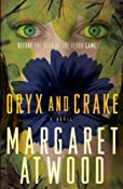 Oryx and Crake: Margaret Atwood: 9780385721677: Amazon.com: Books