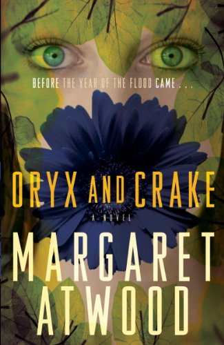Cover of Oryx and Crake