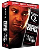 echange, troc Denzel Washington - Coffret 3 DVD