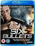 Six Bullets [Blu-ray]