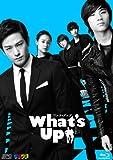 What's Up(ワッツ・アップ) ブルーレイ vol.1[Blu-ray/ブルーレイ]