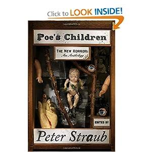 Poe's Children - Peter Straub