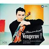 Phénoménal Vengerov