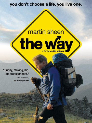 The Way, La route ensemble affiche