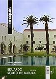 サムネイル:El Croquisの最新号、エデュアルド・ソウト・デ・モウラ特集の書籍版