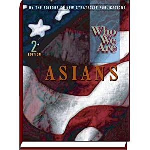 Who we are : Asians