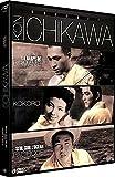 Kon Ichikawa - Coffret - La harpe de Birmanie + Kokoro + Seul sur l'océan Pacifique