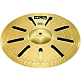 Meinl Cymbals HCS14TRS HCS 14-Inch Traditional Trash Stack Cymbal Pair (VIDEO)