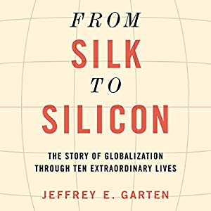 From Silk to Silicon Audiobook