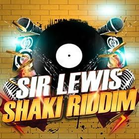 Shaki Riddim (Radio Edit French)