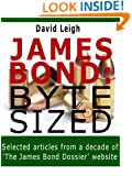 James Bond: Byte Sized