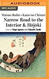 img - for Narrow Road to the Interior & Hojoki book / textbook / text book
