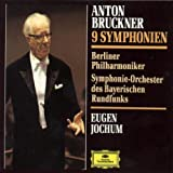 Intgrale des symphoniespar Anton Bruckner