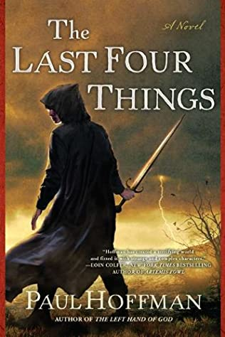 book cover of The Last Four Things