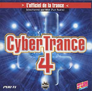Various - Cyber Trance Limited Edition Vol.2