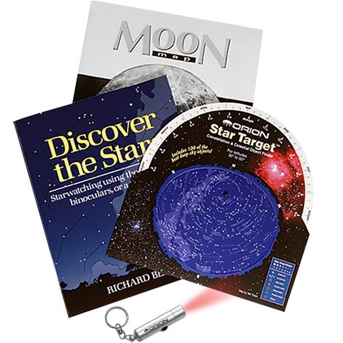 Best Review Of Orion Stargazers Toolkit