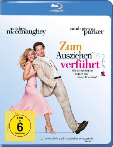 Zum Ausziehen verführt [Blu-ray]