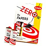 #7: The Buzz Fly Papers (Pack of 8)