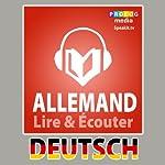 Allemand - Guide de conversation [French Edition]: Série Lire et Écouter |  PROLOG Editorial