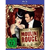 "Moulin Rouge [Blu-ray]von ""Nicole Kidman"""