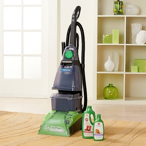 Hoover Steamvac Spinscrub This Is The