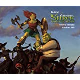 The Art of Shrek Forever After (Shrek 4)