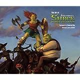 The Art of Shrek Forever After (Shrek 4)