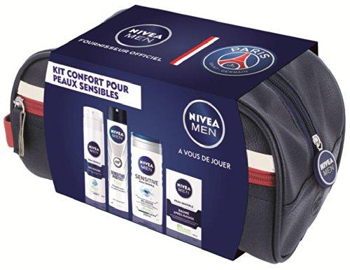 Nivea-Men-PSG-Coffret-Trousse-Confort-pour-Peaux-Sensibles-4-Produits