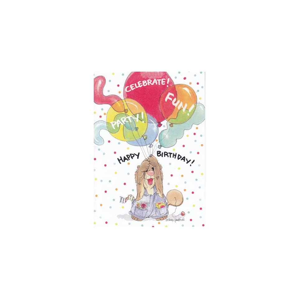 Birthday Suzys Zoo Celebrate, Fun, Party, Happy Birthday