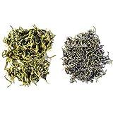 "Gr�ner Tee ""Bi Luo Chun"" 100gvon ""lea's tea"""