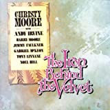 Iron Behind The Velvet-Christy Moore Ta2002