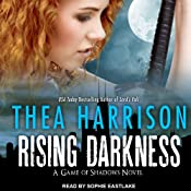 Rising Darkness: Game of Shadows, Book 1 | [Thea Harrison]