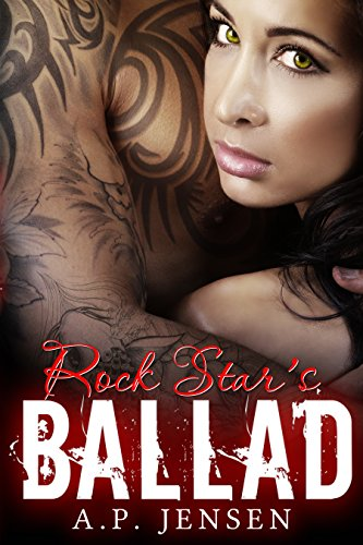 Rock Star's Ballad (White Mist Series Book 3)