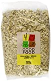 Mintons Good Food Pre-packed Organic Jumbo Oats (Pack of 10)