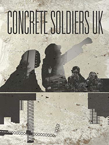 Concrete Soldiers Uk on Amazon Prime Video UK