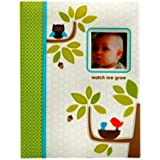 Carter's 5 Year Loose Leaf Memory Book, Woodland