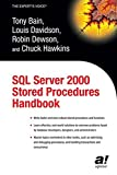 img - for SQL Server 2000 Stored Procedures Handbook (Expert's Voice) book / textbook / text book