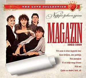 Magazin - Najljepse Ljubavne Pjesme - Amazon.com Music