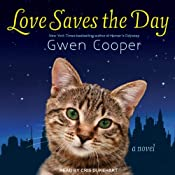 Love Saves the Day | [Gwen Cooper]
