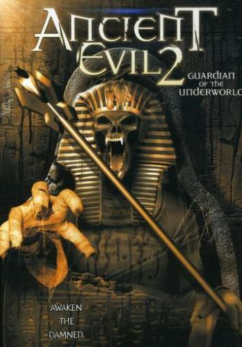 Cover art for  Ancient Evil 2: Guardian of the Underworld