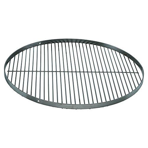 grillrost edelstahl schwenkgrill rostfrei von brandsseller durchmesser 80 cm. Black Bedroom Furniture Sets. Home Design Ideas