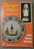img - for Quimper Pottery with price guide book / textbook / text book