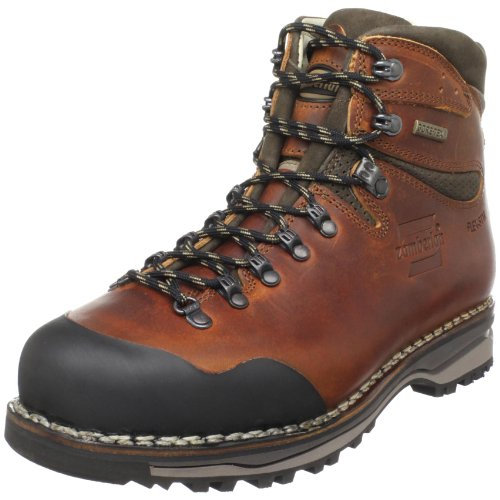 Zamberlan Men'S 1025 Tofane Nw Gt Rr Hiking Boot,Waxed Brick,13 M Us