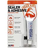 Gear Aid Seam Grip Repair Adhesive and Sealant
