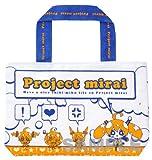 初音ミク and Future Stars Project mirai (通常版) 特典 ミニトートバッグ ミライ ノ トート付き