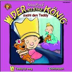 02: Der kleine K�nig sucht den Teddy