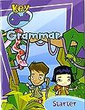 Robert John Hoare Key Grammar Starter Pupil Book: Skyways Bk. 1