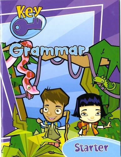 key-grammar-starter-pupil-book-skyways-bk-1