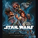img - for Scum and Villainy (Star Wars Roleplaying Game) book / textbook / text book
